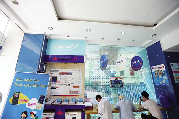 Vnpt sets 2019 target for ipo talk vietnam - Appartement renove hanoi hung manh tran ...