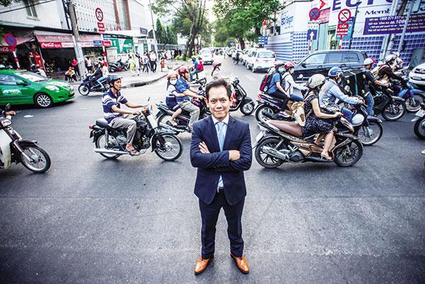 vietnamese smart cities start with infrastructure