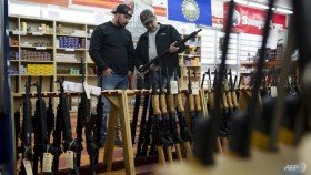 How did Las Vegas shooter get his arsenal? Easily, and legally