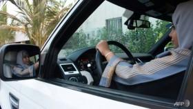 'Battle of the sexes': Saudi men react to women driving