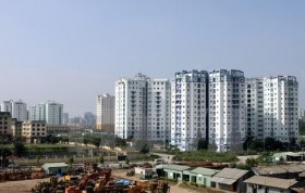 Ha Noi demands special mechanism to develop 22,300 apartments