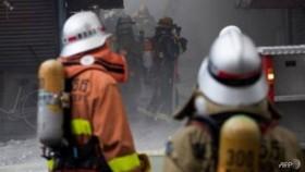 Five children, woman dead in Japan 'arson attack': Reports