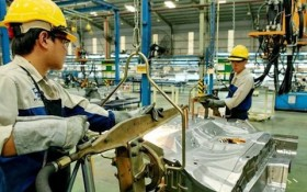 2017 GDP growth target of 6.7% in sight: NFSC