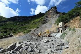 Dien Bien mining firm violates regulations