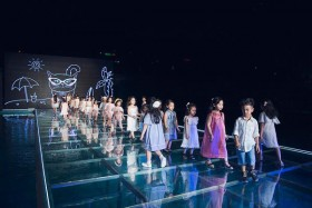 Vietnam Junior Fashion Week 2017 to open in HCM City
