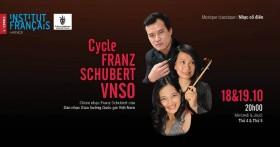 Music night to delight Hanoi audience