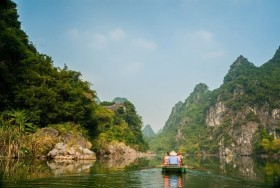 Campaign promotes Greater Mekong Subregion's tourism