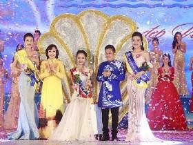 Miss Ocean Vietnam Global to run in 2018