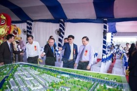 Real estate needs more foreign investment: experts