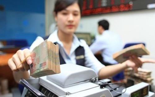 deposit interest rates up as govt seeks low lending rates