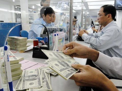 foreign exchange reserves hit record 45 billion