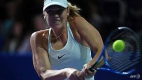 Sharapova in shock Kremlin Cup 1st-round exit