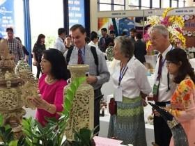 Ha Noi Gift Show boasts 650 booths