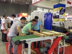 International woodworking fair opens in HCM City