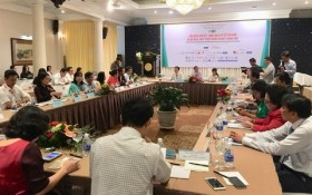 HCM City to help SMEs, start-ups
