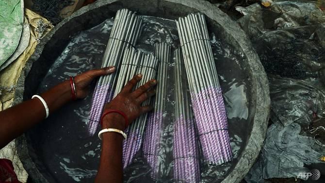 Seven dead in India firework factory blast