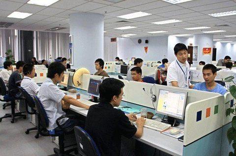 VN names 50 top IT enterprises