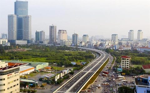 ha noi seeks support over smart city initiative