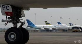 Asia faces air travel infrastructure 'crisis': IATA