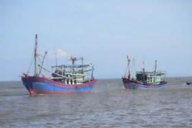 VASEP, Vietnam Coast Guard step up cooperation against illegal fishing