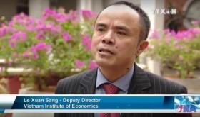 Improving Vietnam's workforce in implementing FTAs