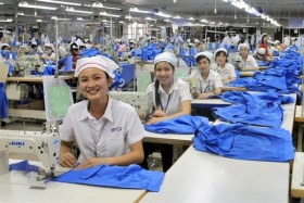 RoK businesses explore investment in Binh Duong Province
