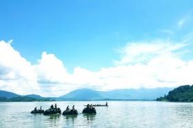 Lak Lake – the pride of Daklak