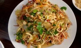 Trying Thái specialties in Sơn La