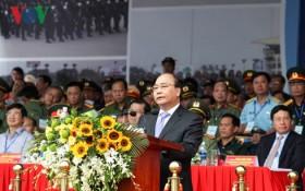 vn readies security for apec 2017 leaders week