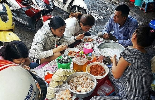 vietnam tightens food hygiene and safety