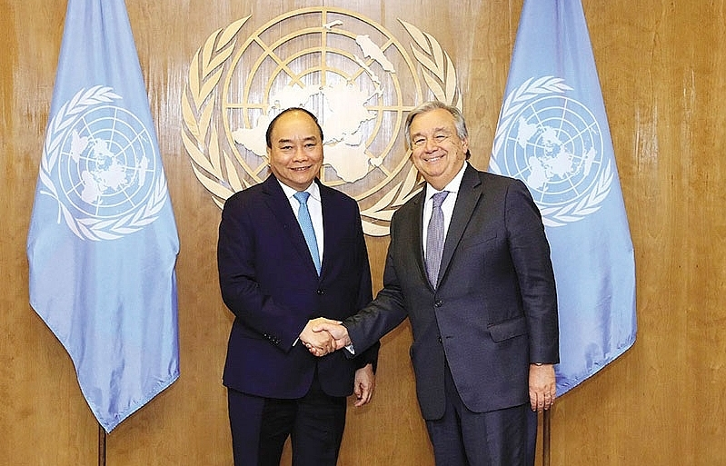 vietnam unsc bid on track for 2020