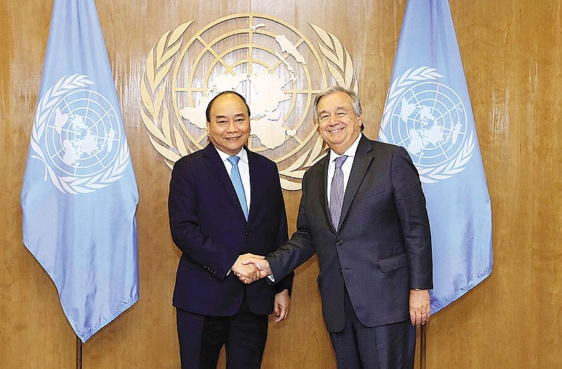 vietnam unsc bid on track for 2020