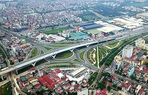 hanoi leads fdi attraction in first nine months