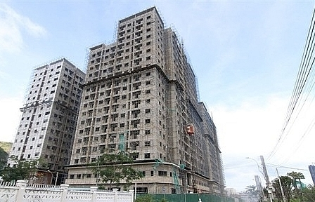long delayed khanh hoa housing project investigated