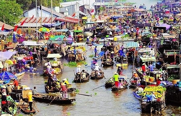 domestic reforms propel vietnams robust economic growth wb