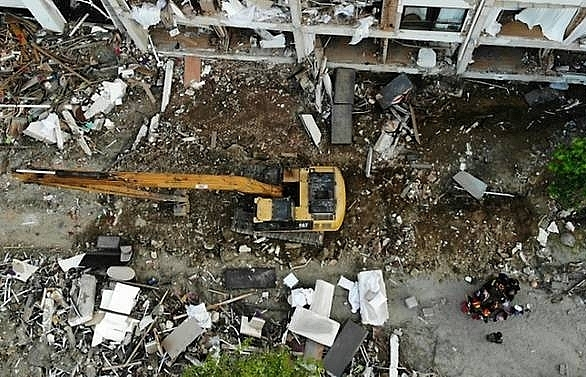 Indonesia battles fake news after quake-tsunami disaster