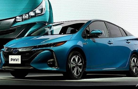 toyota announces new recall of 24 million hybrid cars