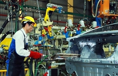 vietnam gains 6 more points in business climate index
