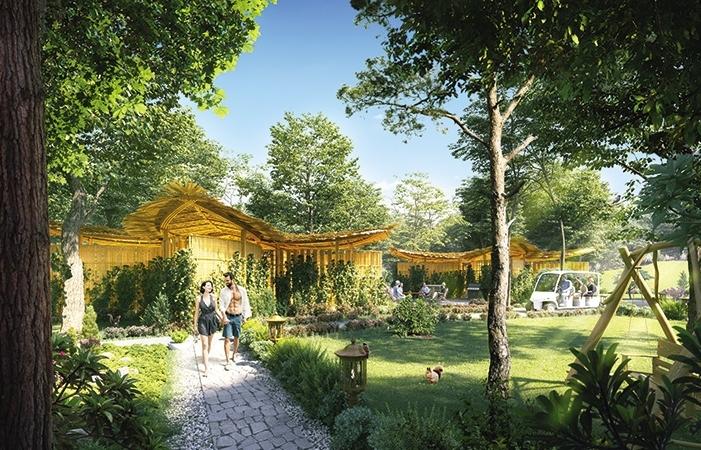 perolas villas resort a serene jewel of true and refined natural beauty