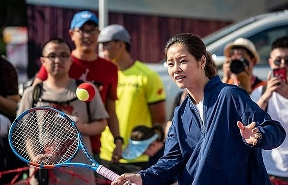 li na says osaka needs desire to go further