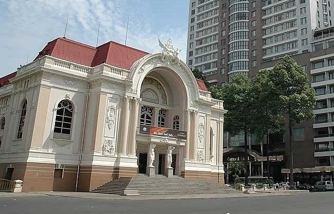 hcm city council okays vnd1508 trillion opera house project