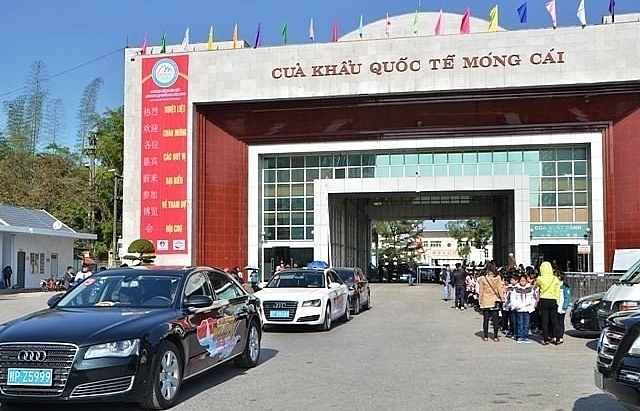 vietnam china expand self drive tours in border area