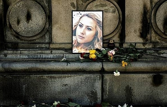 germany arrests suspect over killing of bulgarian journalist