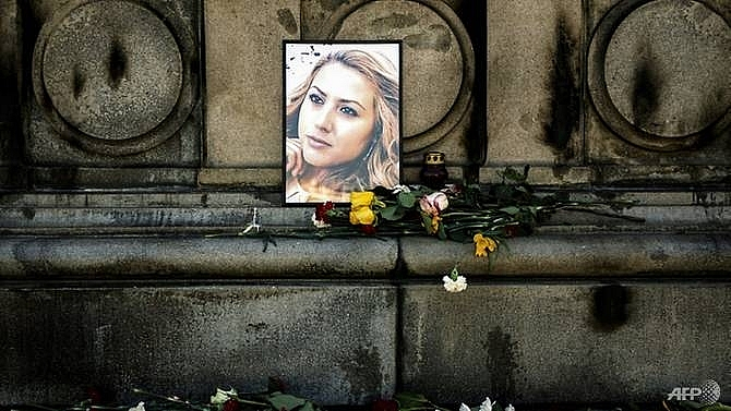 germany arrests suspect over killing of bulgarian journalist