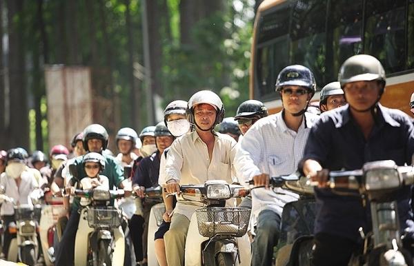 urban railway no threat to bike firms