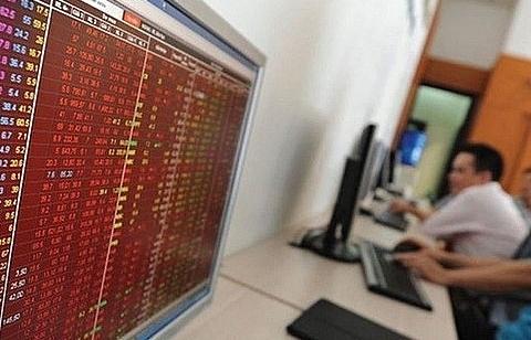 vn stocks hit badly by global market shake ups