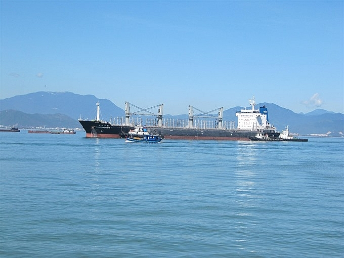 da nang to develop a new internal water cargo route