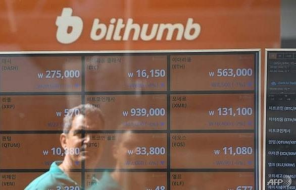 plastic surgeon buys top south korea bitcoin exchange