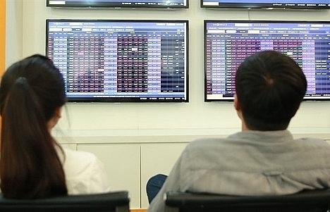vietnam shares recover after sharp global falls