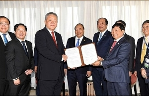 vietnamese enterprise to conduct 250m infrastructure projects in indonesia